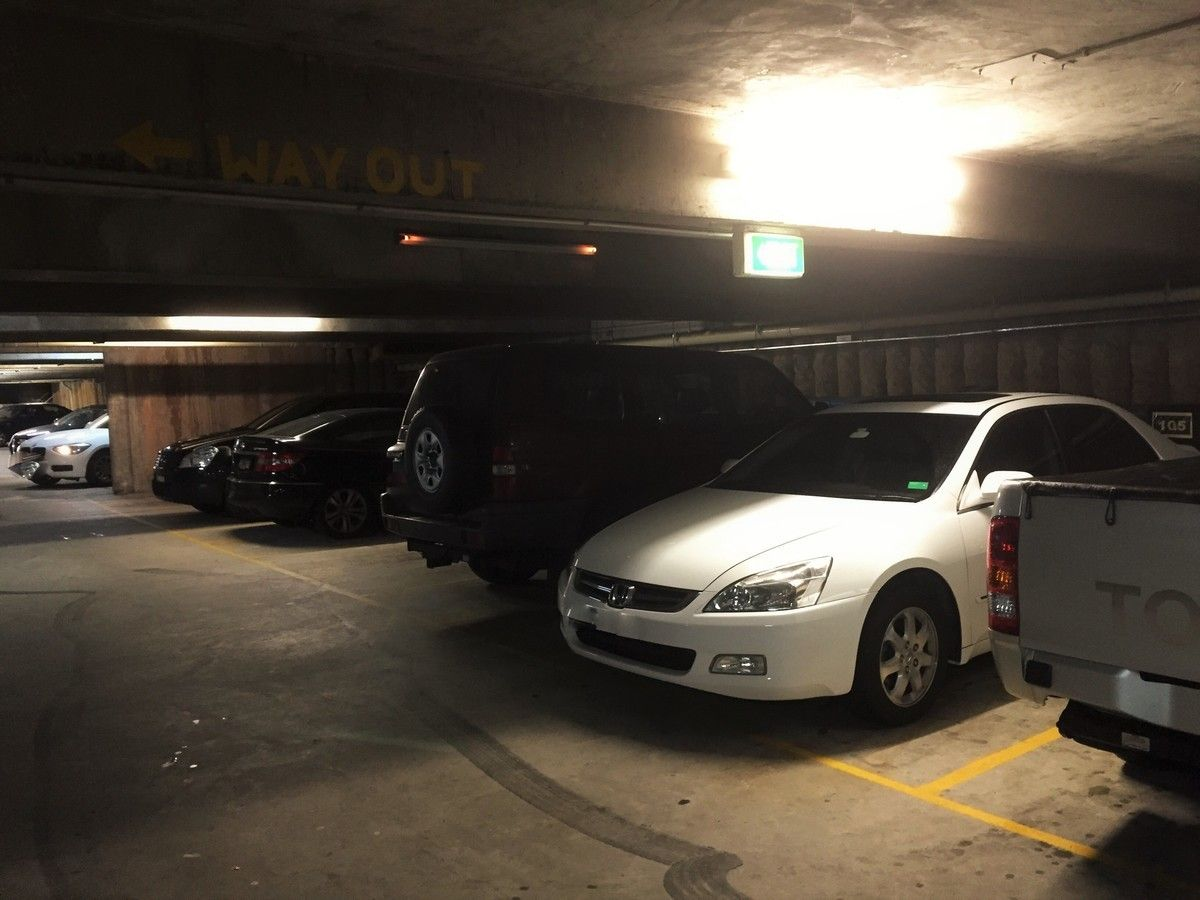 Garage/48-52 Sydney Road Manly 2095
