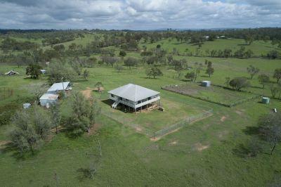BLENHEIM, QLD 4341