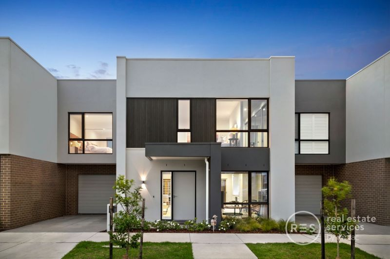 Unique Mirvac Designed Family Home with Outstanding Sustainability Features