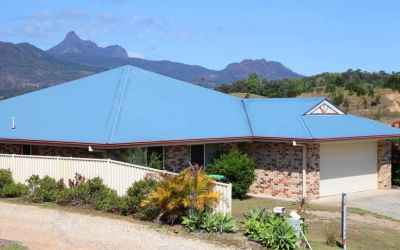 4 The Plateau, Murwillumbah