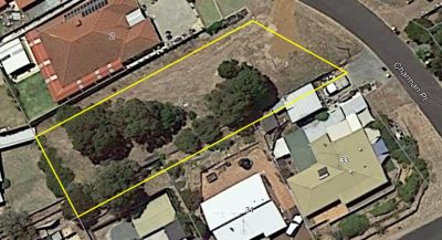 Give away price, cheapest block in Australind
