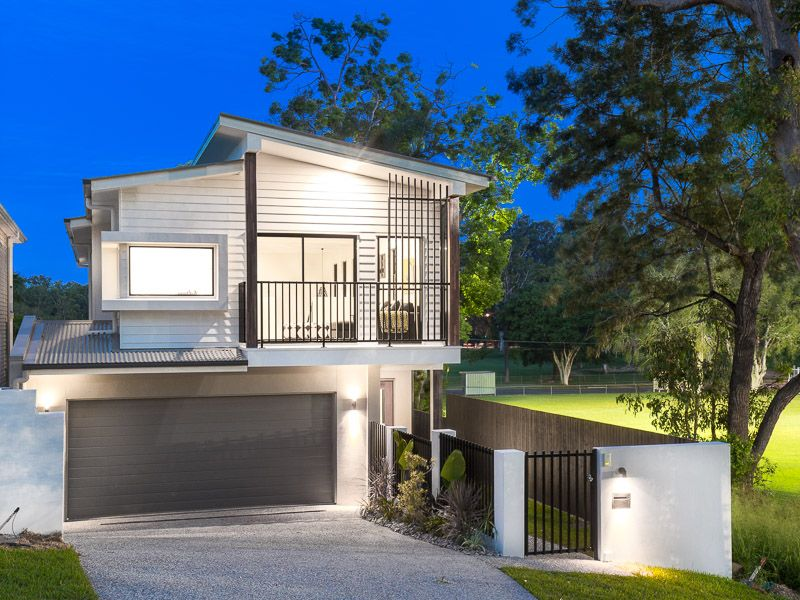 18 Normanby Street Indooroopilly 4068