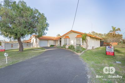 1 Tilley Crescent, East Bunbury