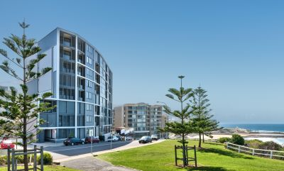 Level 4/S402/77 Shortland Esplanade, Newcastle