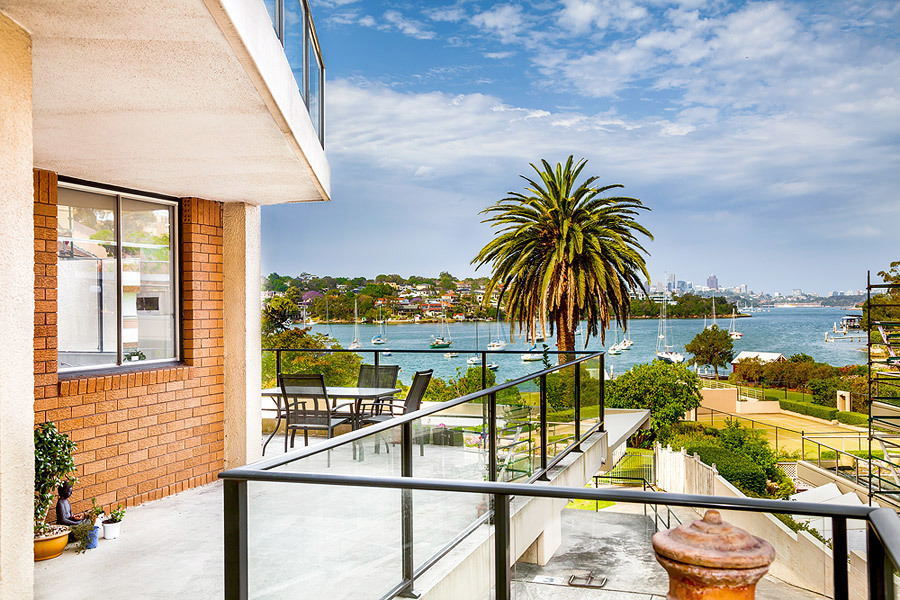 2/58 Wrights Road, Drummoyne