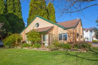 DEPOSIT TAKEN - Freestanding, sun-filled home offers space for extended living