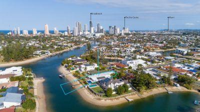 North Facing Prestige Waterfront in Sunlit Resort-like Setting