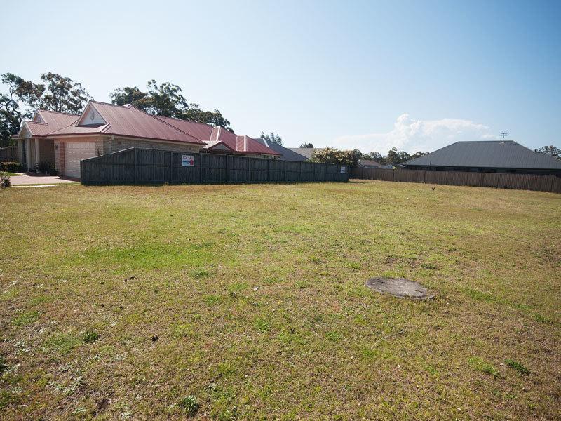 Vacant Land - Suitable Torrens Title Duplex Site - Build Now