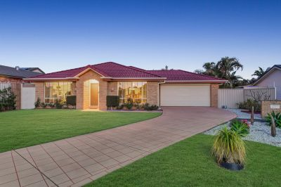 22 Meadow Way, Upper Coomera