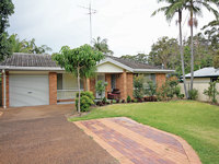 117 Government Road Shoal Bay, Nsw