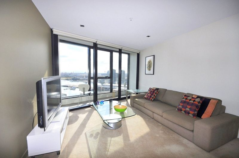 Victoria Point: 19th Floor - Stunning Fully Furnished Apartment!