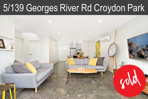 Richard | Georges River Rd Croydon Park