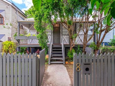 Beautifully Renovated Character Home in Great Location