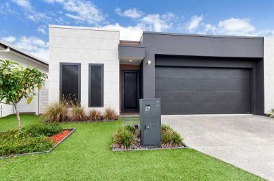 Modern Home in Stylish Development