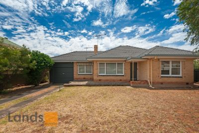 Immaculate Solid Brick Family Home