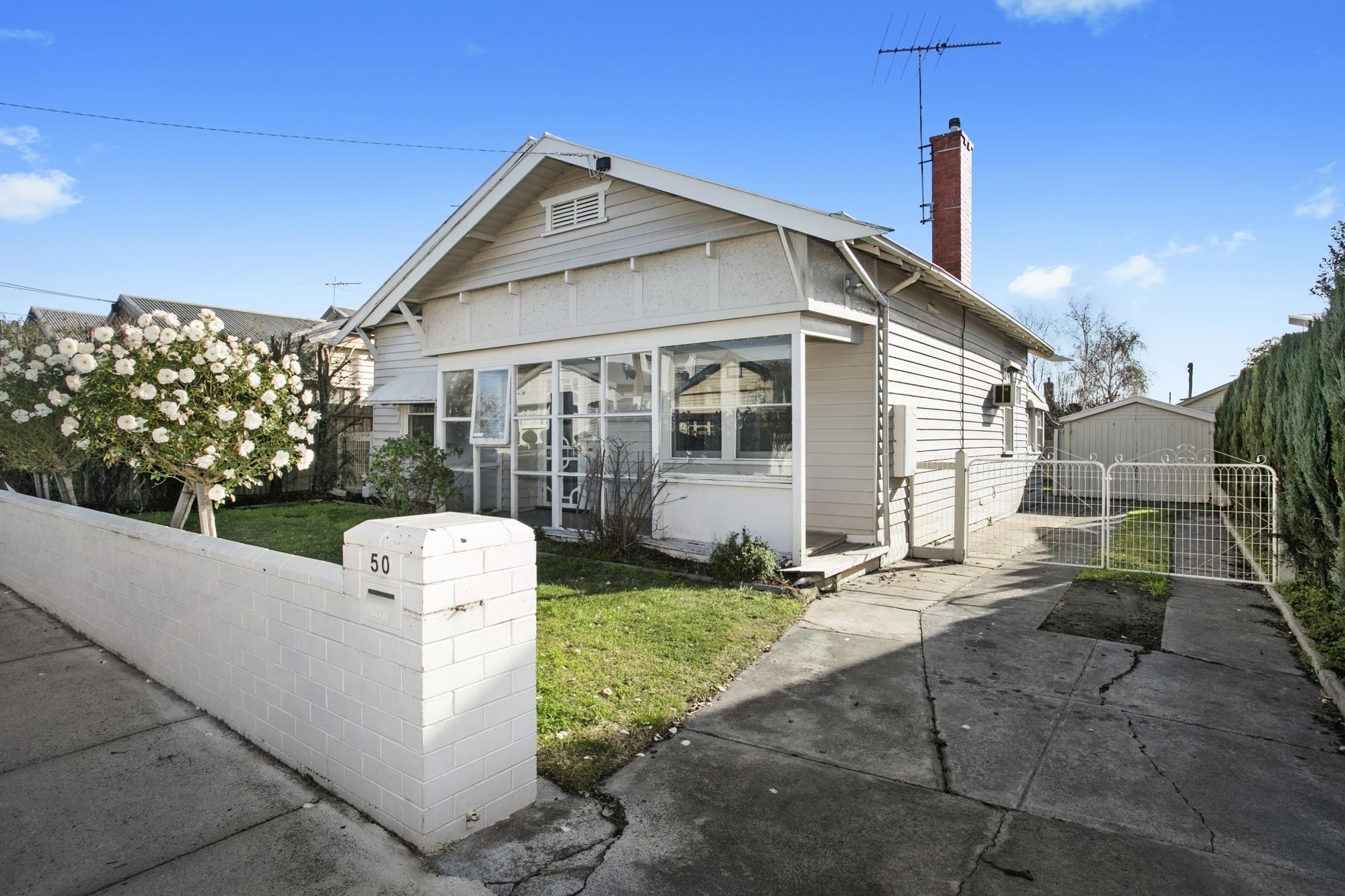 50 McDougall Street, Geelong West VIC 3218