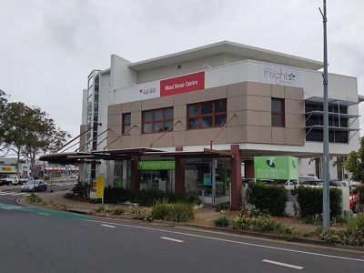 PREMIUM EXPOSURE WITH RENT FREE INCENTIVE | MAROOCHYDORE CBD