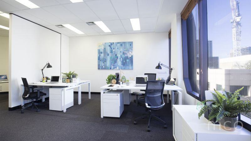 Spacious flexible office space in a prime location