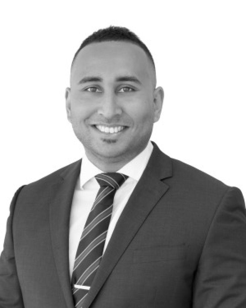 Matt Babet Real Estate Agent