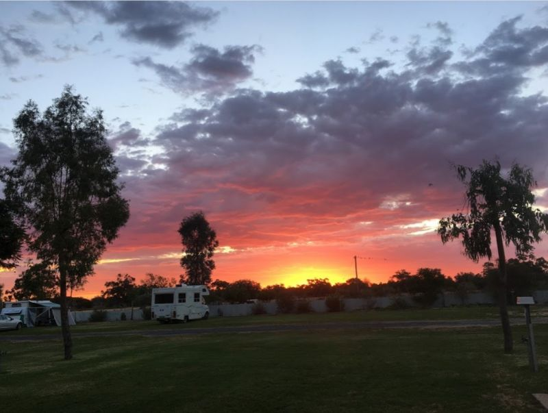 Gulargambone Caravan Park - Freehold Sale