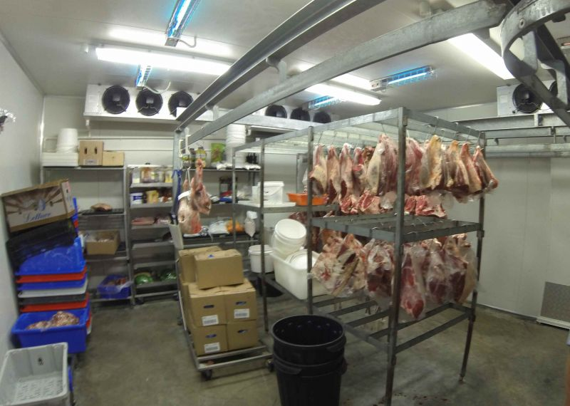 South Gold Coast Butchery must sell urgently