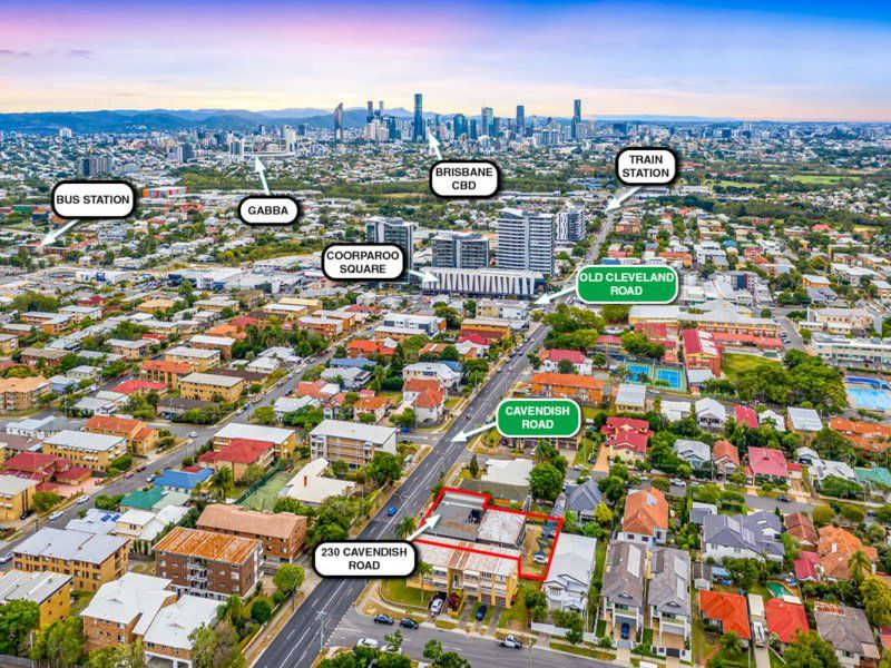 Extremely Rare Freehold Investment With Development Upside