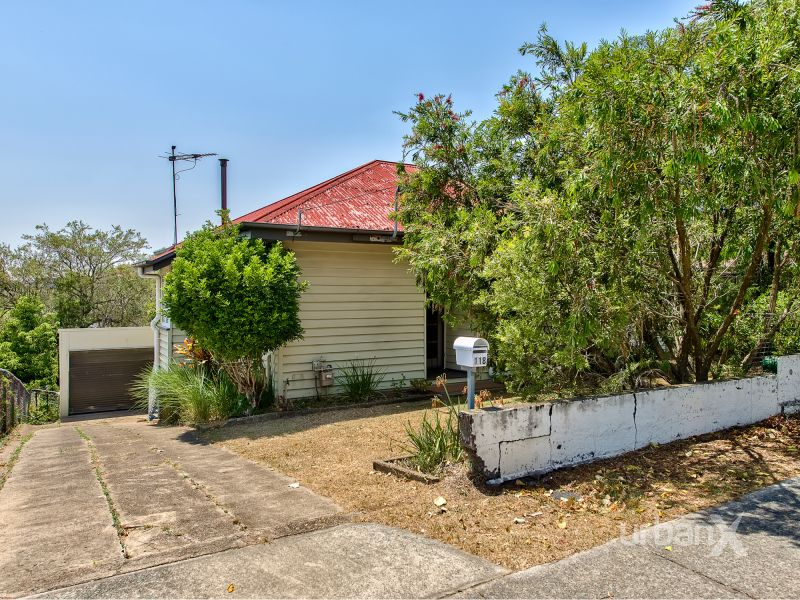 118 Jubilee Terrace Bardon 4065