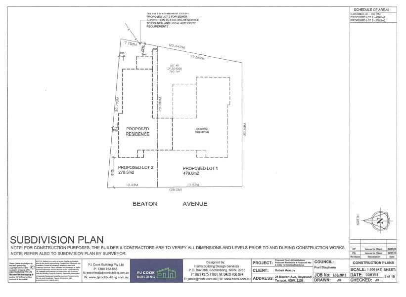 21 Beaton Avenue Raymond Terrace 2324