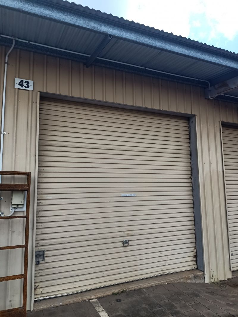 Industrial Warehouse Units in Yarrawonga - Outstanding Value!!