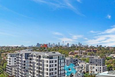 UNIQUE LUXURY RESIDENCE IN SUMMER HILL'S LANDMARK 'FLOUR MILL' CONVERSION