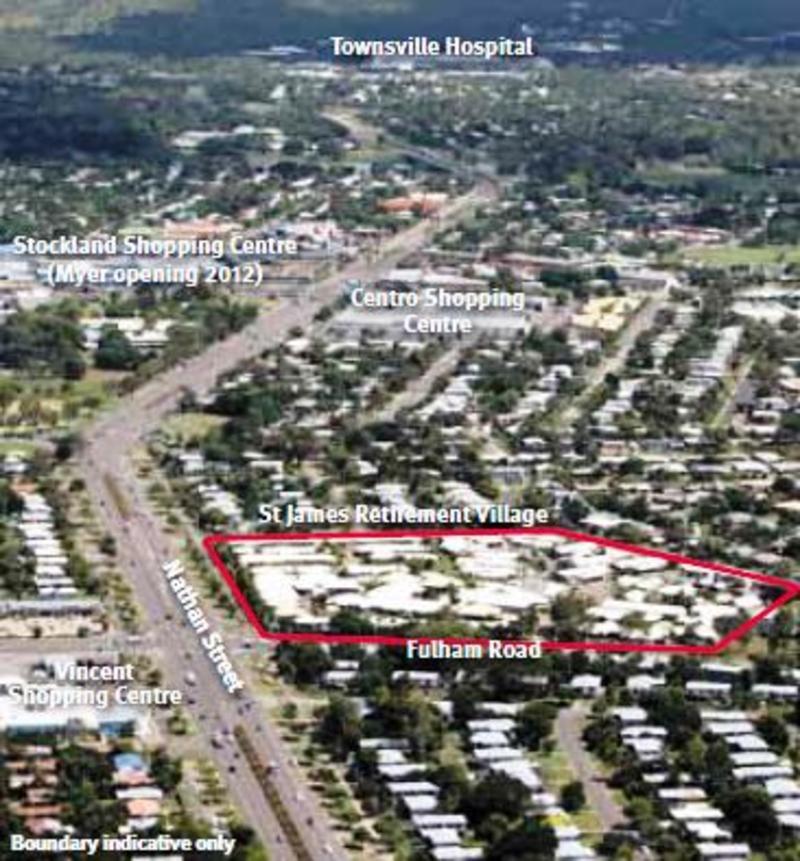 Established Retirement Village