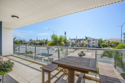 Nobby Beach - Position Perfect! Contact me today to arrange your private viewing!