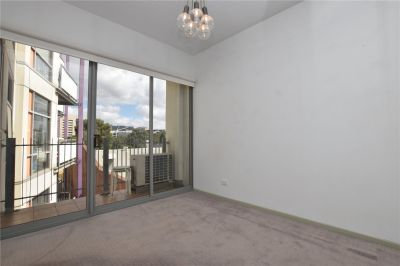 Perfectly Positioned Two Bedroom Apartment with Car Space!