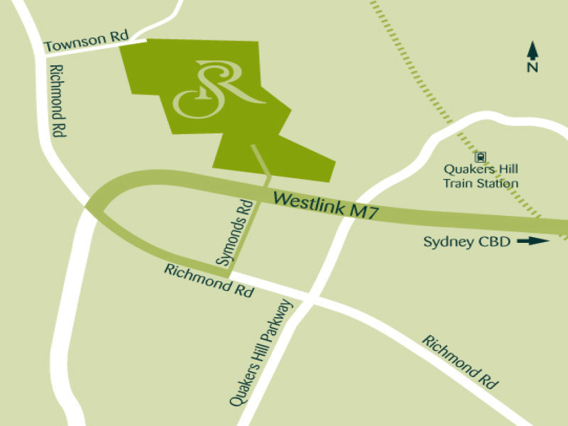 Colebee Lot 507 Ridgetop Release Stonecutters Ridge