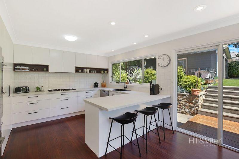 23 Gorada Avenue, Kirrawee NSW 2232