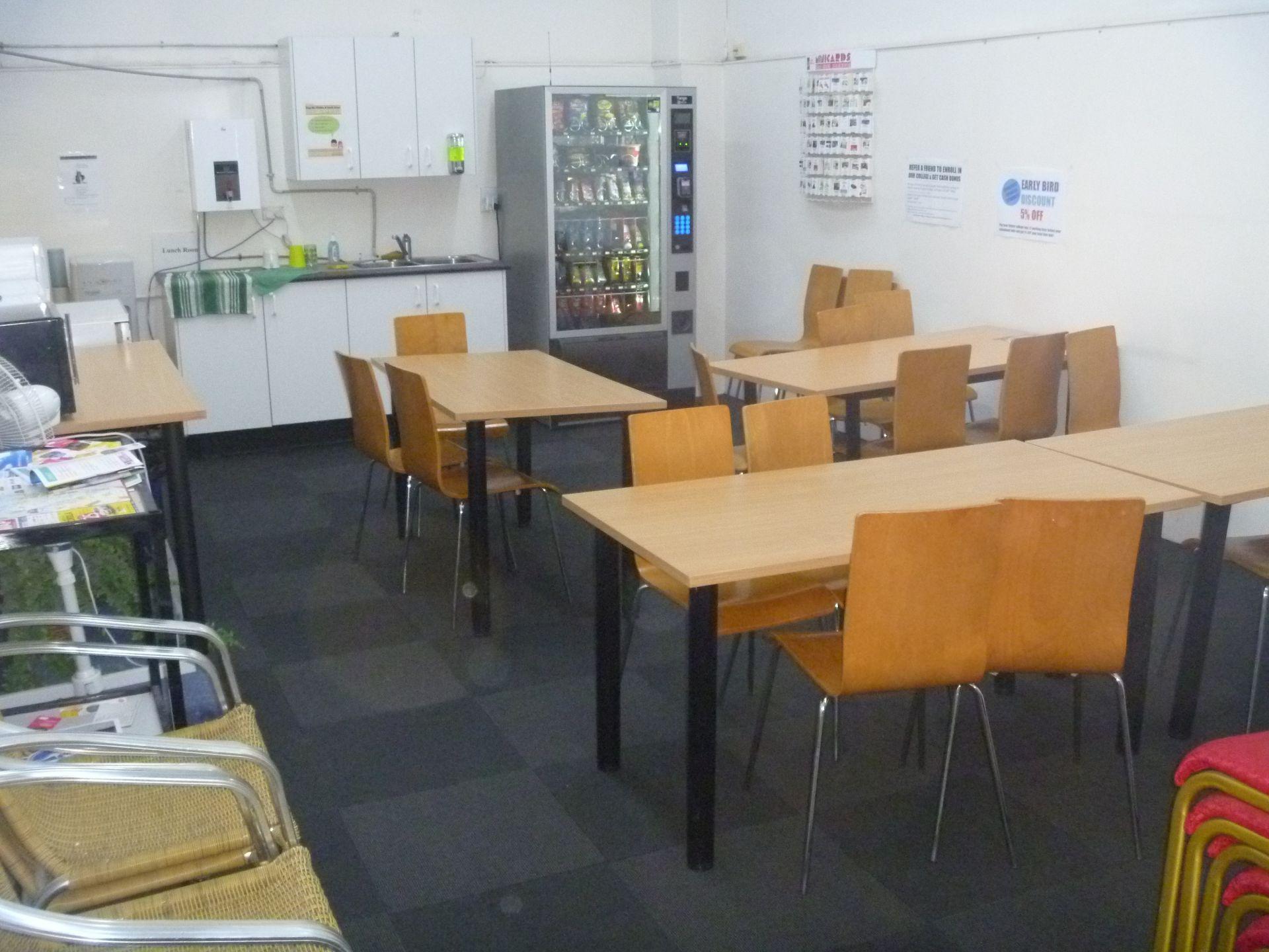 Rare Education College  DA approved premises in Sydney CBD.