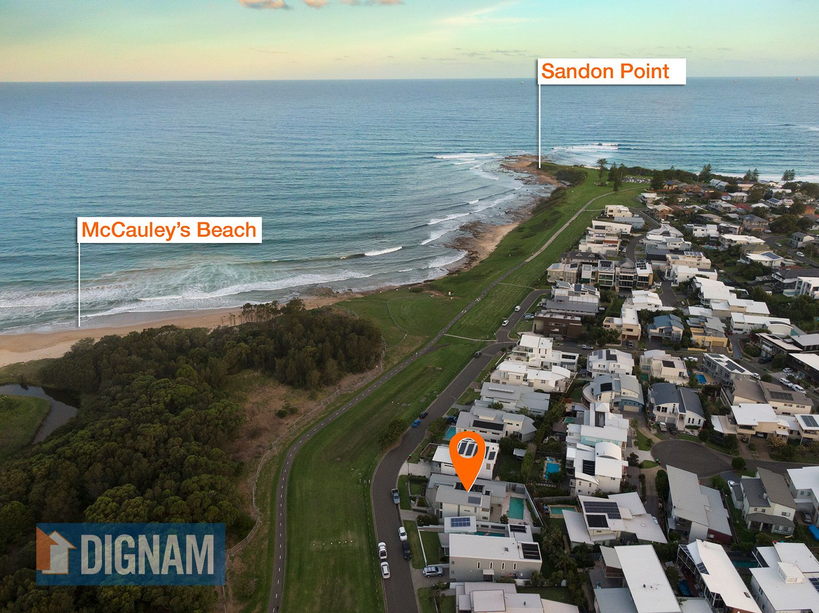 5 Aragan Circuit, Bulli NSW 2516