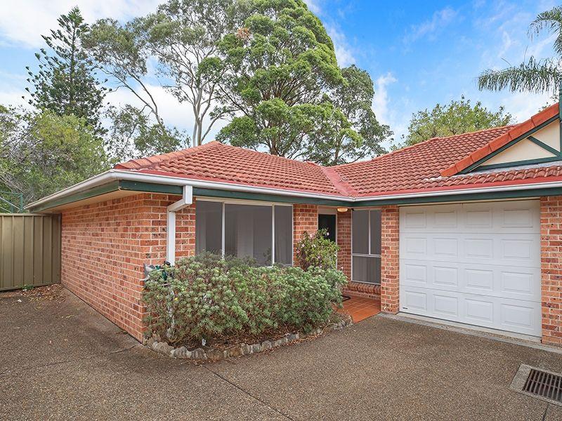4/27 National Avenue, Loftus NSW 2232