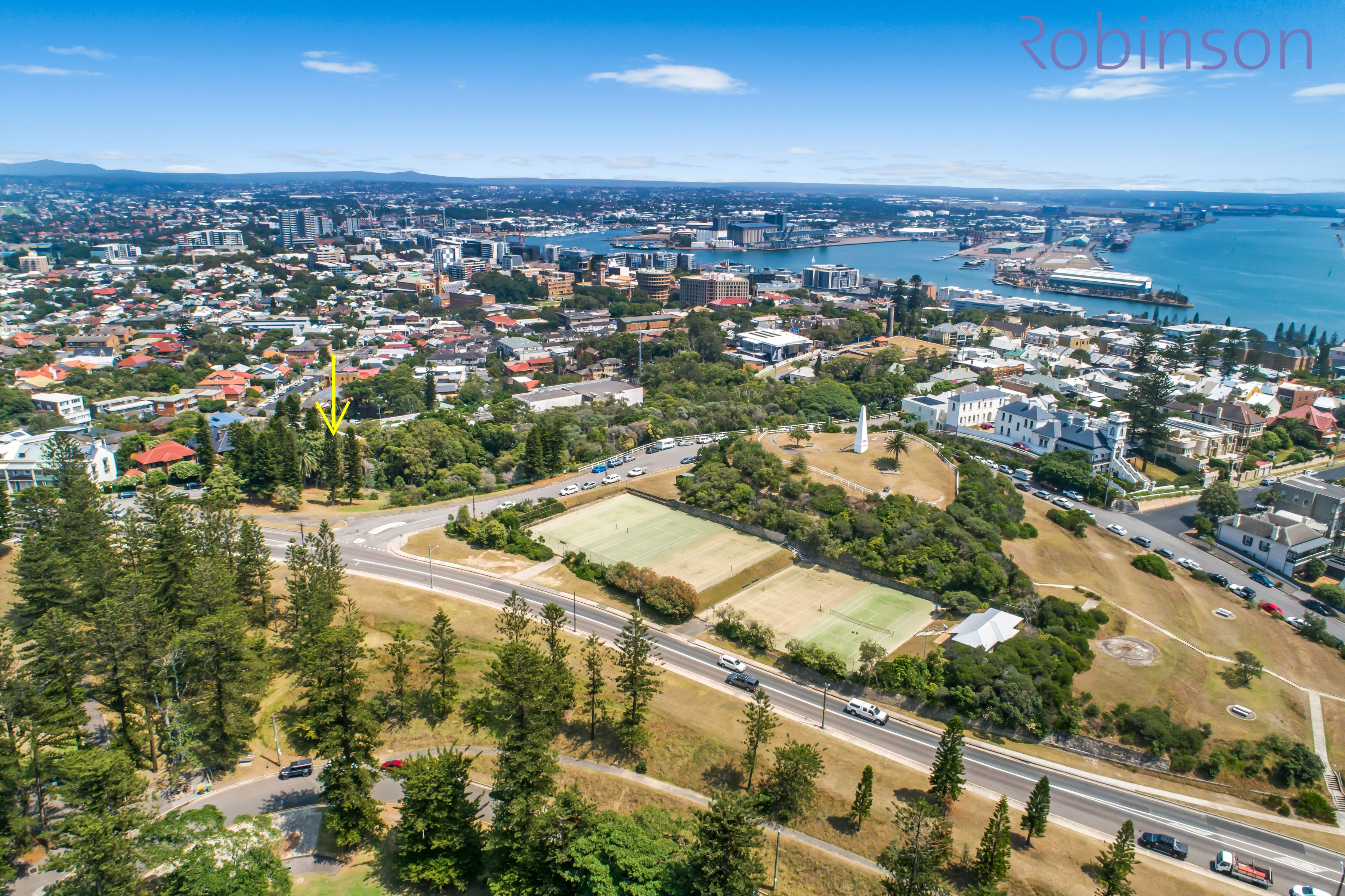 7/15-17 Hillview Crescent, The Hill
