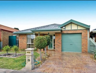 Neat and tidy three bedroom home