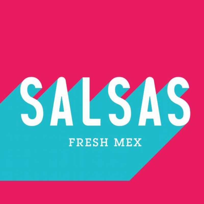 Salsas Fresh Mex Grill Chermside - Fresh Mexican Food - Price Dropped!