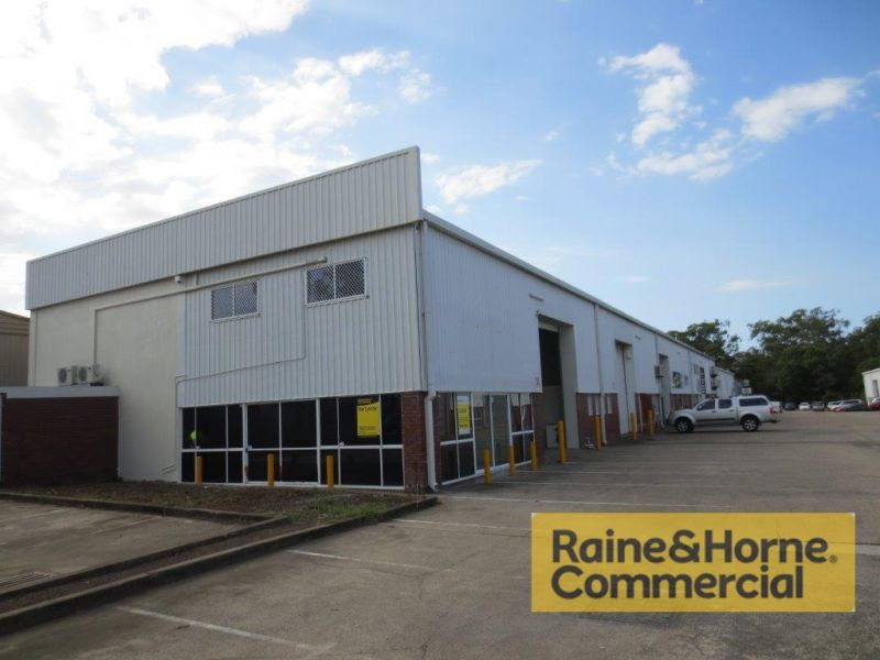 370sqm Front Unit with Excellent Exposure and Access