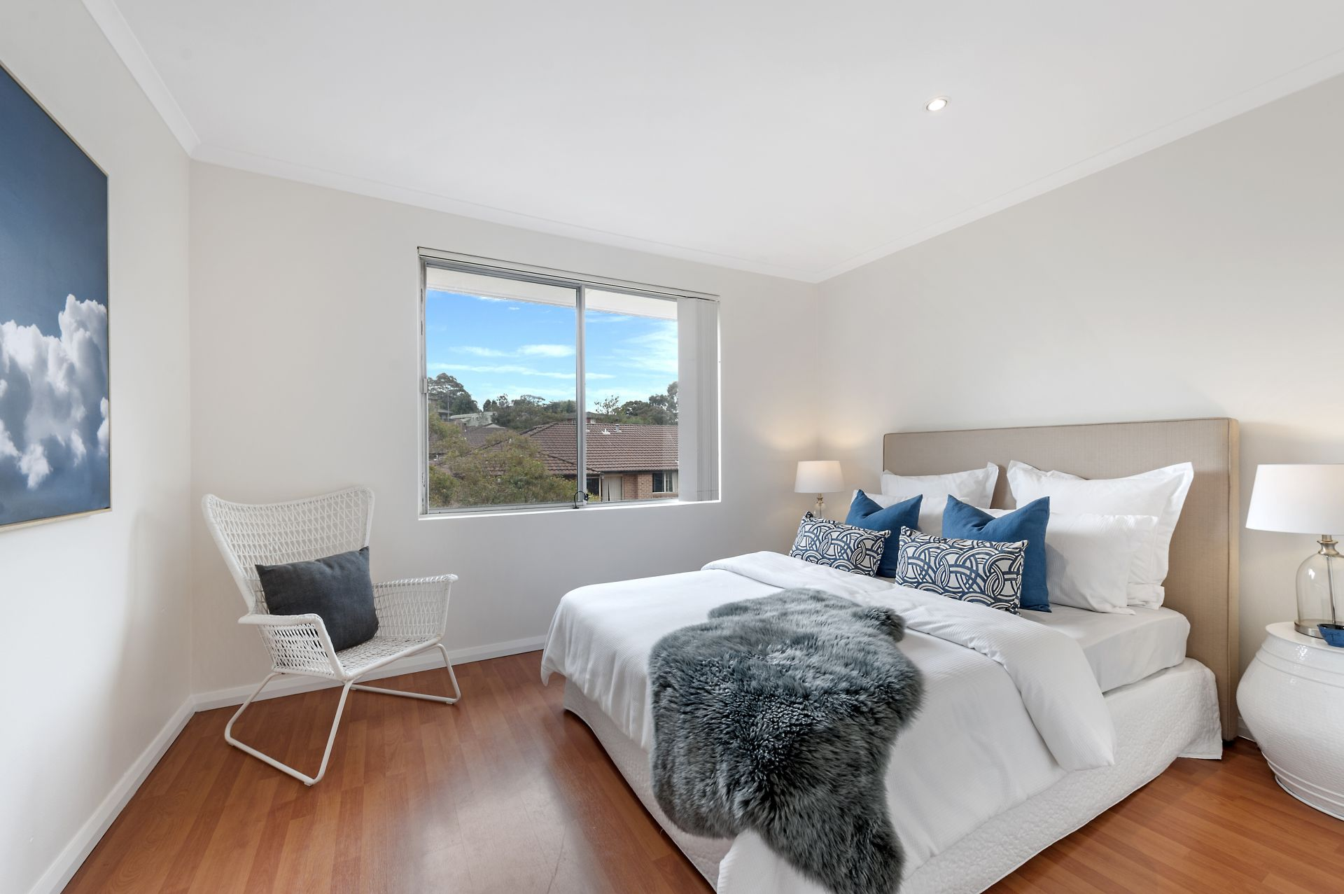20/476 Illawarra Road, Marrickville