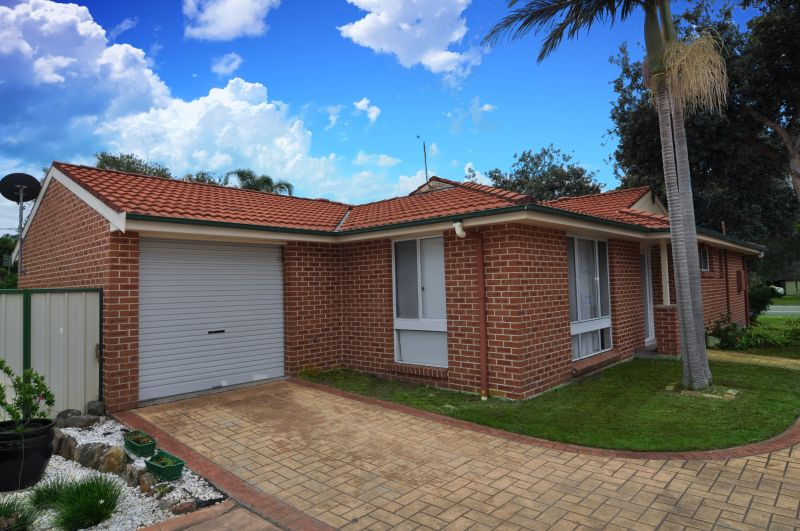 TORRENS TITLE – BEACHSIDE BUDGEWOI