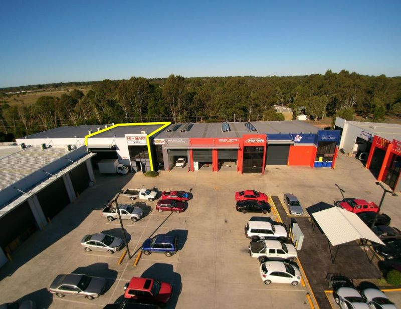 Tenanted Asset Within Heart of Morayfield