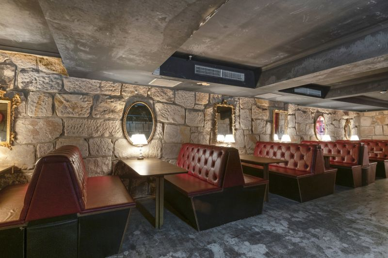 Character Hotel Licensed Bar/Restaurant