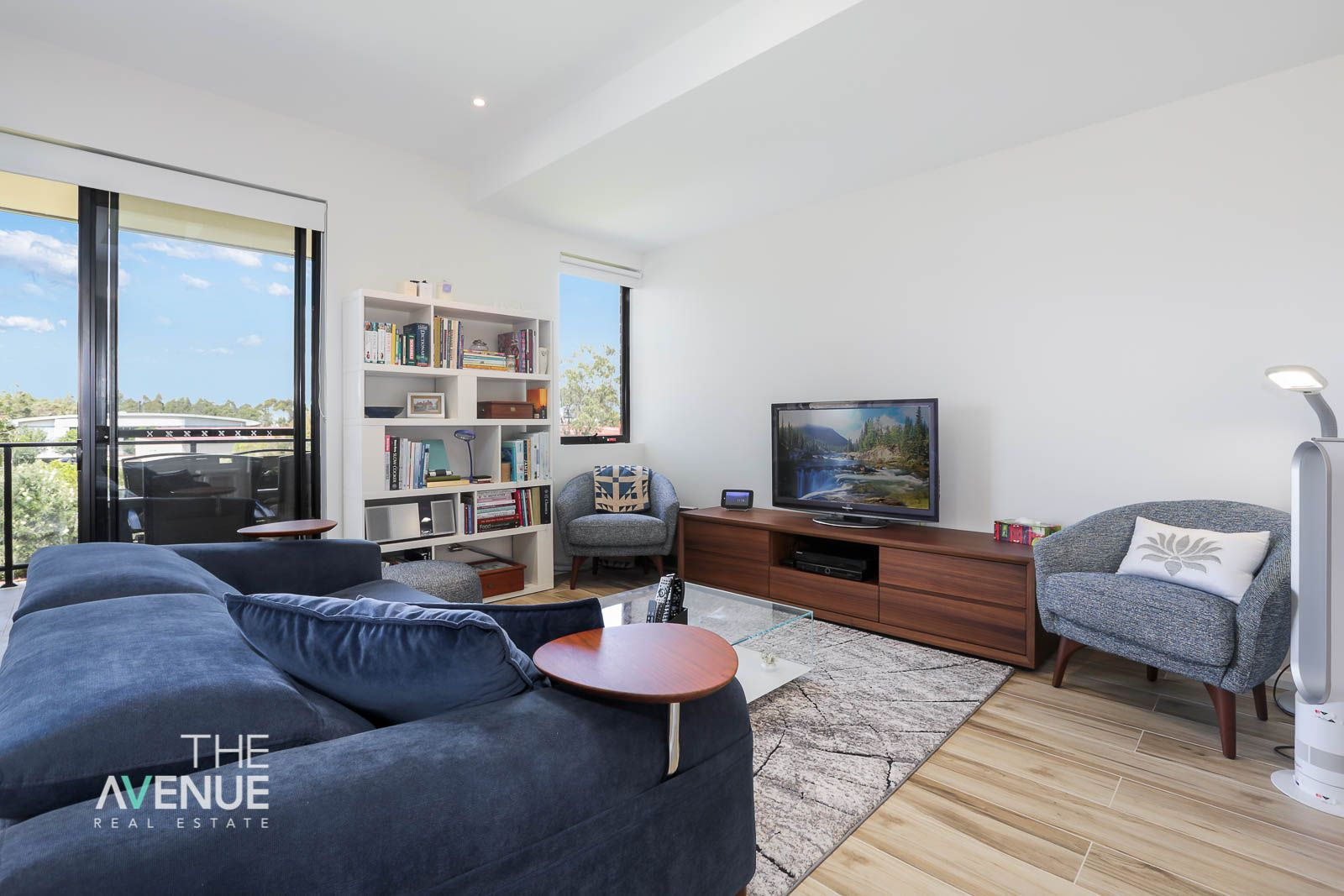 19/5 Spurway Drive, Baulkham Hills NSW 2153
