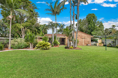 Low set Coolum Beach home
