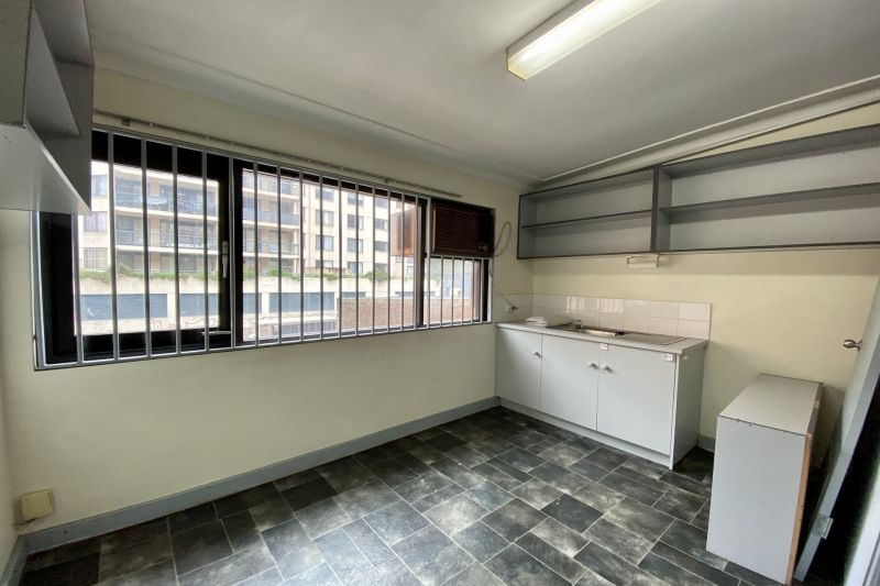 AFFORDABLE OFFICE WITH OWN KITCHENETTE!