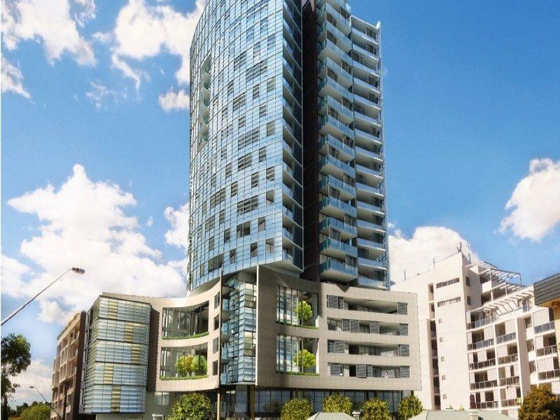 23 Hassall Street Parramatta 2150